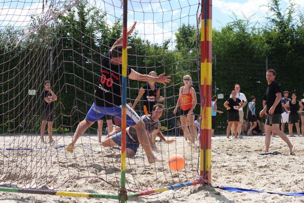 2016 Beach Triathlon sv salamander kornwestheim volleyball ludwigsburg