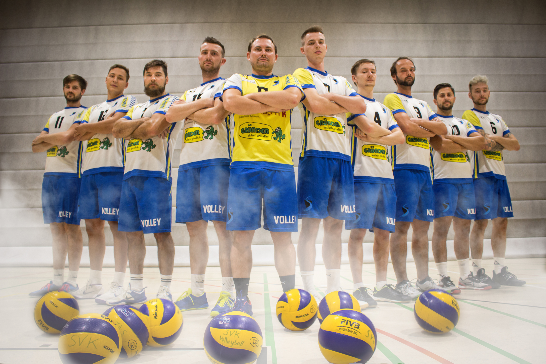 20171013 Herren1 sv salamander kornwestheim volleyball ludwigsburg