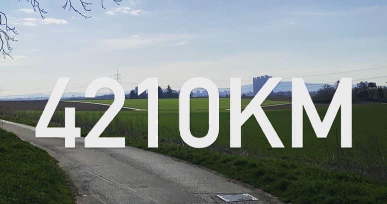 2021 04 Laufchallenge Titel