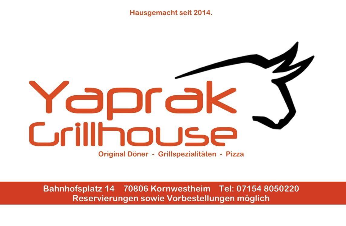 Yaprak Grillhouse