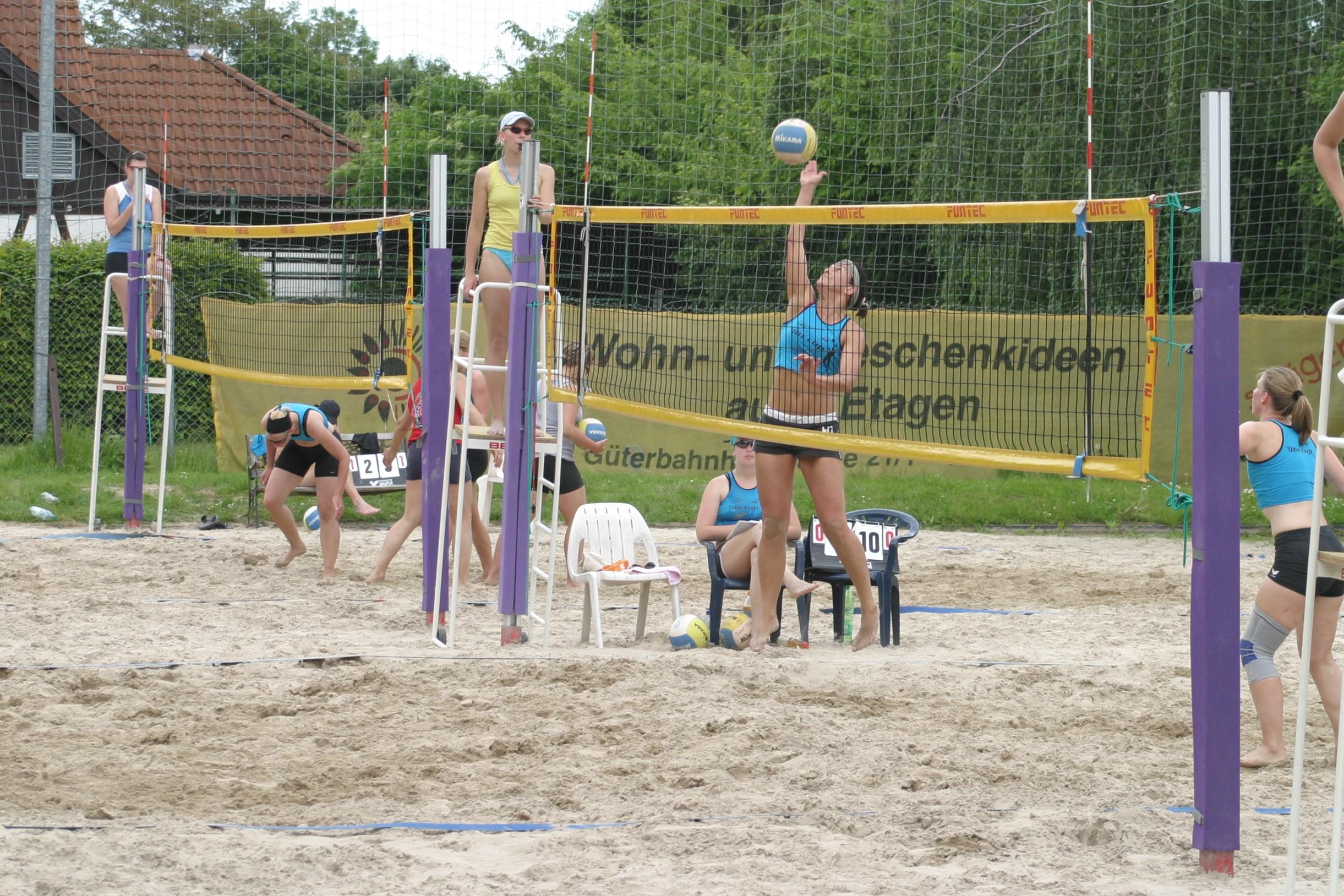 c turnier sv salamander kornwestheim volleyball