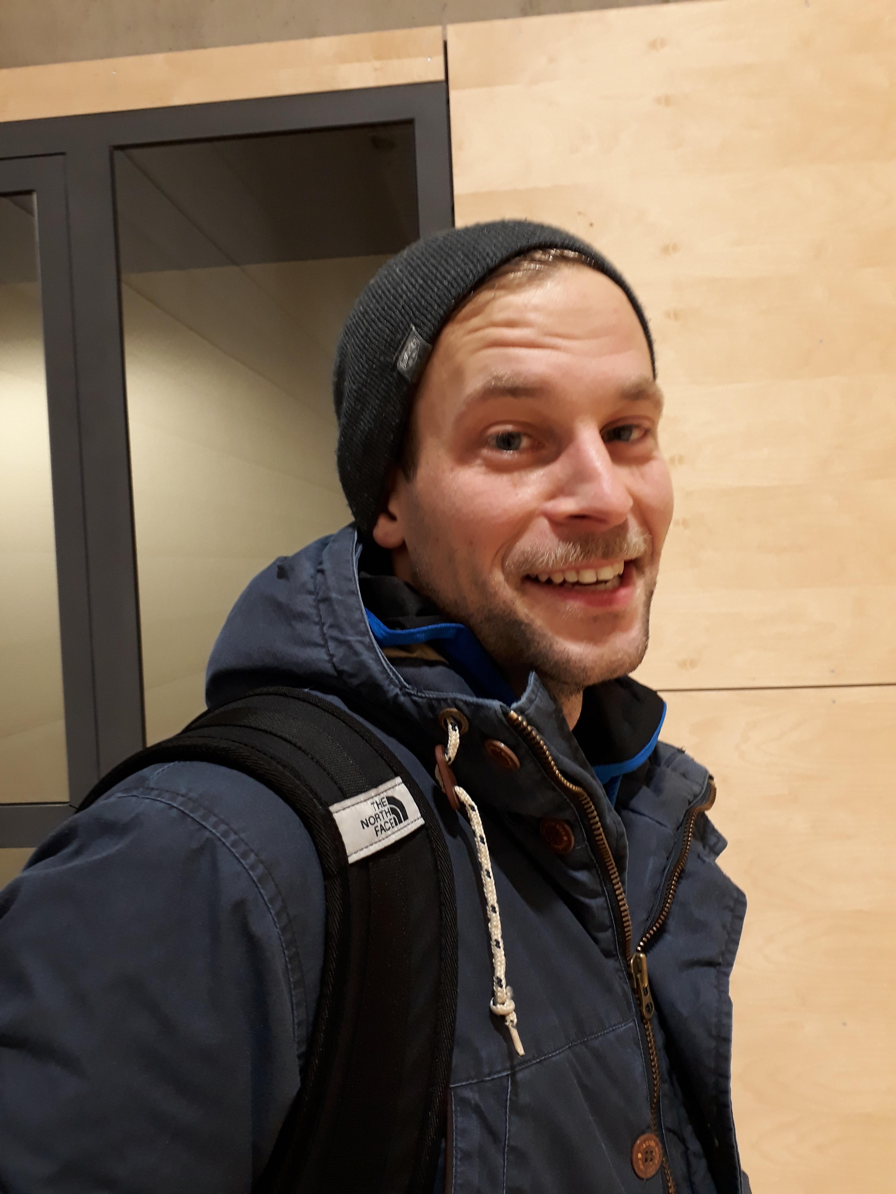 MarkusBruer