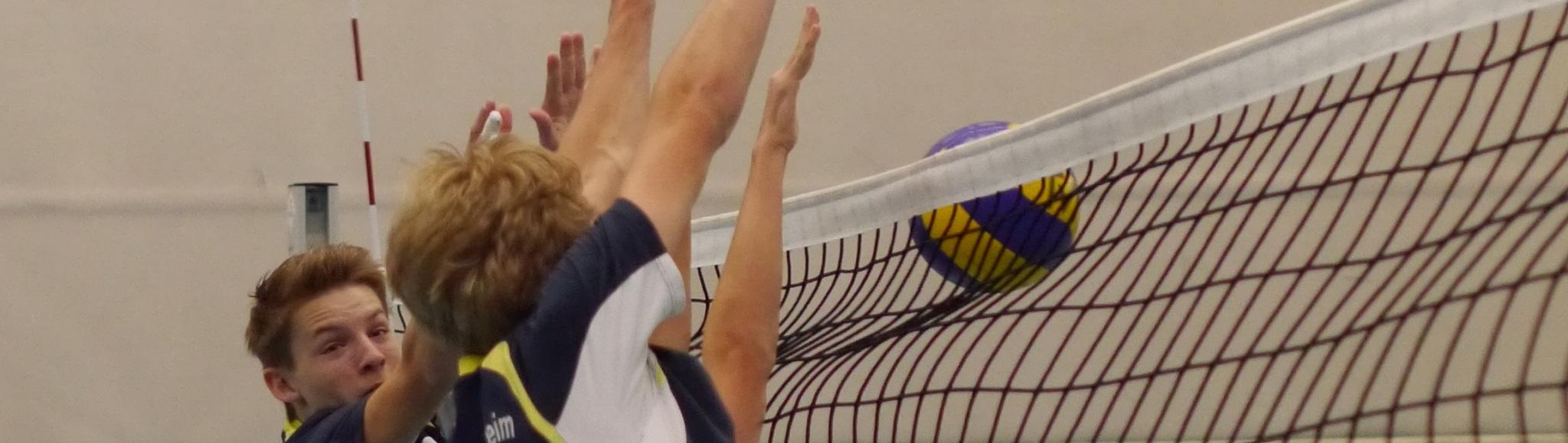 20130929 Jugend1 Slider sport verein salamander kornwestheim volleyball